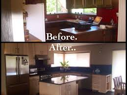 good low cost kitchen remodel by amazing cheap kitchen renovations