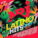 NRJ Latino Hits Only! 2017
