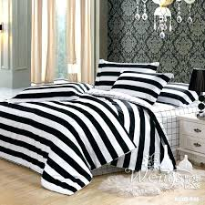 gray and white striped comforter striped bedding set black and white striped sheet set bedding and