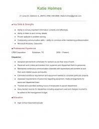 Dispatcher Job Description Templates Dispatcher Sample Job Description Download Resume 1