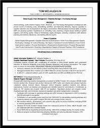 cover letter resume format for supply chain management resume cover letter logistics resumes supply chain analyst resume entry level manager sample warehouse lead director samplesresume