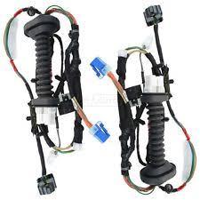 dodge ram door wiring harness oem 56051694aa rear door electrical wiring harness lh lh pair for ram pickup