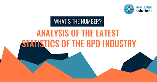 Analysis Of The Latest Statistics Of The Bpo Industry