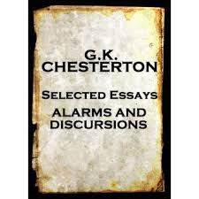 chesterton essays gk chesterton essays