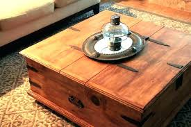 square trunk coffee table small trunk coffee table square trunk coffee table trunk coffee table with square trunk coffee table