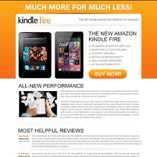 Product Review Landing Page Design Templates To Boost Sale Of Your