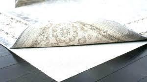 felt rubber rug pad felt rug pad now natural rubber and felt rug pad delivered 4