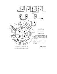 Motor wiring diagrams