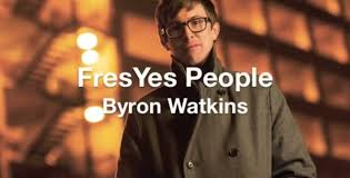 FresYes People: Byron Watkins from The Germ