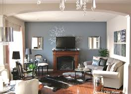 Living Room With Fireplace And Tv Decorating Ideas Gaia 004 Decorating For Family Rooms With Fireplace And