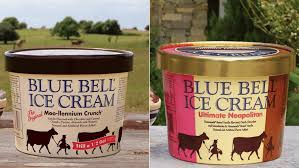 The 20 Best Blue Bell Ice Cream Flavors Ranked