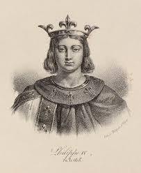 Filipe IV de França