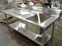 used stainless steel kitchen sinks insurserviceonline com