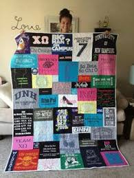 How to Make a T-Shirt Quilt for Beginners a Step-by-Step Guide ... & How to Make a T-Shirt Quilt for Beginners a Step-by-Step Guide | Shirt  quilts, Step guide and Craft Adamdwight.com