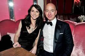 MacKenzie Scott: Bezos-Ex spendet 2020 ...
