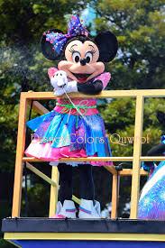 プラザ全体が舞台のcelebrate Tokyo Disneylandもスタートtdl