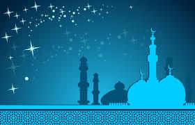Eid Mubarak Background, Free Photo On ...