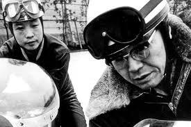 Soichiro Honda Buddhas Eyebrows Why Organizational Creativity Fails C2mtl