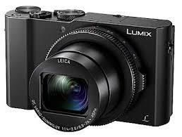 <b>Фотоаппарат Panasonic Lumix DMC</b>-<b>LX15</b> — купить по выгодной ...