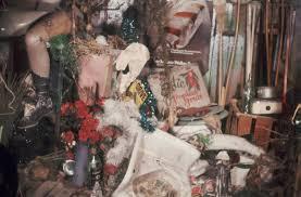 Jack Smith: Art Crust of Spiritual Oasis