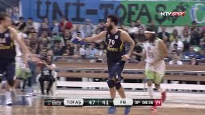 2. Maç Özeti: Tofaş - Fenerbahçe - YouTube