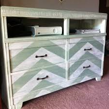 diy furniture refinishing projects. My DIY TV Stand! This Was Previously An Off White, 6 Drawer Dresser. Furniture RefinishingFurniture RedoFurniture ProjectsPainted Diy Refinishing Projects U