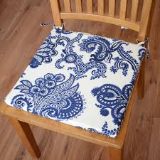 amazing chinese style quality linen fabric upholstery dining chair cushion within blue and white upholstered chairs attractive home dining room