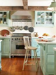 charming ideas cottage style kitchen design. i like the idea of pans hanging over stove beach cottage style kitchens amazing u2013 better home and garden charming ideas kitchen design h