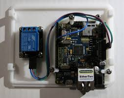 wifi garage door opener genieArduino WiFi Garage Door Opener 10 Steps with Pictures