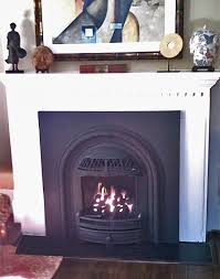 brand new gas fireplace insert is a reion of an old london style from the 1890 s victorian fireplace gas fireplace inserts