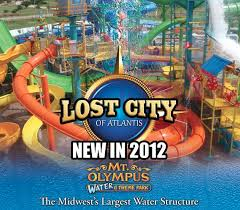 get free tickets to mt olympus water park in wi dells from s plus enter to win a family 4 pack of tickets