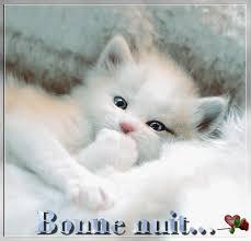 Καληνύχτα στα Γαλλικά...