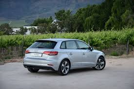new car releases in saNew Audi A3 launches in SA with sportier look  The Citizen