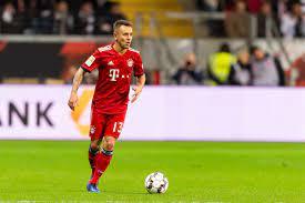 Rafinha will leave Bayern Munich at end of '18-19 season