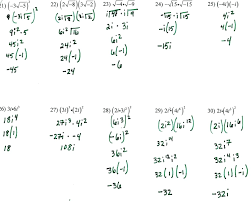 exponential equations worksheet math graphing exponential functions