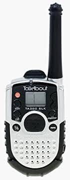motorola talkabout. motorola talkabout t280 2-mile 14-channel two-way radio (black) r