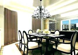 Image Furniture Set Nievehamer Large Modern Dining Room Chandeliers Extra Extraordinary