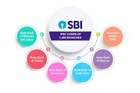 sbi changes ifsc codes names of 1 295