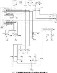 wiring diagram for a dodge dakota the wiring diagram 2001 dodge dakota wiring diagram stereo wiring diagram and hernes wiring diagram