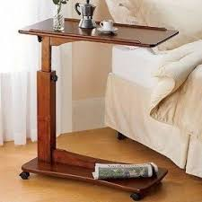 Decorative Tv Tray Tables Rolling Tv Tray Table Foter 73