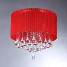 drum lamp shade chandelier best 25 ideas on 19