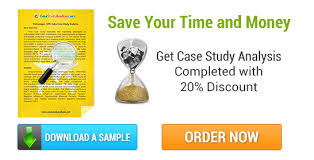 marketing case study analysis example case study analysis marketing case study analysis example
