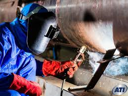 Pipe Welders Five Red Hot Reasons To Become A Pipe Welder