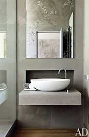 modern bathroom sink. Turn Your Small Bathroom Big On Style With These 15 Modern Sink Designs E