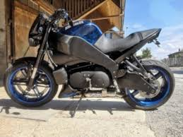 buell buell xb9sx city cross used the