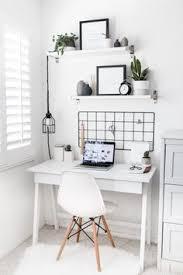 White desk office Long My Minimalist Workspace White Desk Pinterest 323 Best Home Office Ideas Images In 2019 Desk Ideas Office Ideas