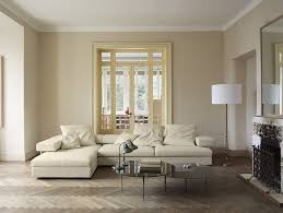 How to Brighten up Your Beige Living Room Walls : Engaging Image Of Living  Room Decoration