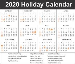 Free 2020 Monthly Calendar Template Free Printable Calendar 2020 Template In Pdf Excel Word