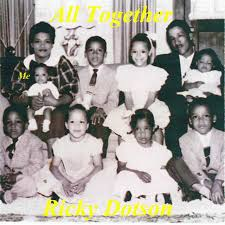 All Together - Album by Ricky Dotson   Spotify