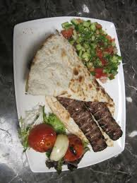 Image result for sandwich of kebab iran